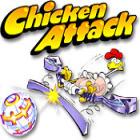 Chicken Attack game