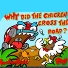 Chicken Cross The Road game