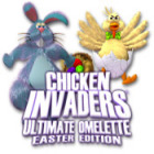 Chicken Invaders 4: Ultimate Omelette Easter Edition game