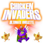 Chicken Invaders 4: Ultimate Omelette game