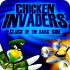 Chicken Invaders 5: Cluck of the Dark Side game