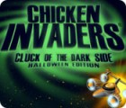 Chicken Invaders 5: Halloween Edition game