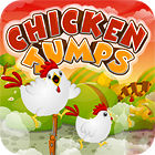 Chicken Jumps game