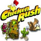 Chicken Rush Deluxe game