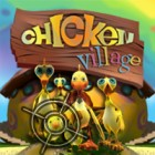 Chicken Village game