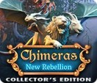 Chimeras: New Rebellion Collector's Edition game