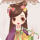 Chinese Doll Dress Up game