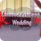 Chinese Princess Wedding game