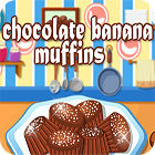 Chocolate Banana Muffins game