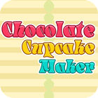 Chocolate Cupcake Maker game