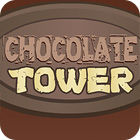Chocolate Tower game