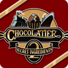 Chocolatier 2: Secret Ingredients game