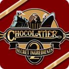 Chocolatier 2: Secret Ingredients game