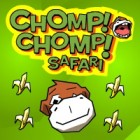 Chomp! Chomp! Safari game