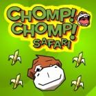 Chomp! Chomp! Safari game