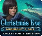 Christmas Eve: Midnight's Call Collector's Edition game