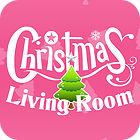 Christmas. Living Room game