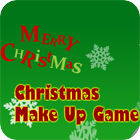 Christmas Make-Up game