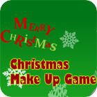 Christmas MakeUp game