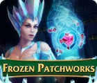 Christmas Patchwork. Frozen game