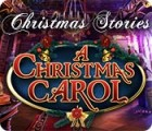 Christmas Stories: A Christmas Carol game
