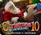 Christmas Wonderland 10 Collector's Edition game