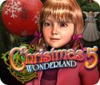 Christmas Wonderland 5 game