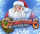 Christmas Wonderland 6 game