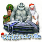 Christmasville game