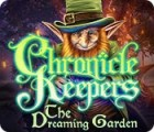 Chronicle Keepers: The Dreaming Garden game