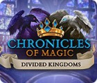 Chronicles of Magic: The Divided Kingdoms game