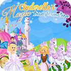 Cinderella Magic Transformation game