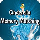 Cinderella. Memory Matching game
