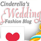 Cinderella Wedding Fashion Blogger game