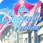 Cinderella Wedding game