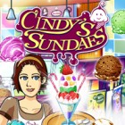 Cindy's Sundaes game