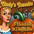 Cindy's Travels: Flooded Kingdom game