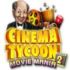 Cinema Tycoon 2: Movie Mania game