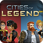 Cities of Legend game