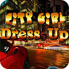 City Girl DressUp game