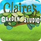 Claire's Garden Studio Deluxe game
