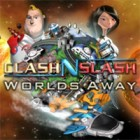 Clash N Slash: Worlds Away game