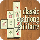 Classic Mahjong Solitaire game