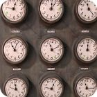 Clocks Secret game