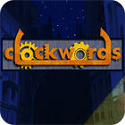 Clock words game