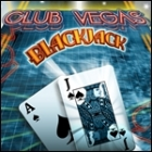 Club Vegas Blackjack game