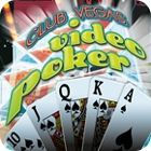Club Vegas Casino Video Poker game