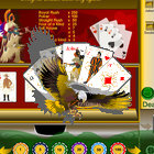 Classic Videopoker game