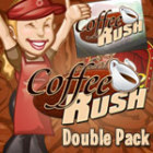 Coffee Rush: Double Pack game