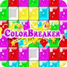 Color Breaker game
